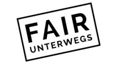Fair unterwegs