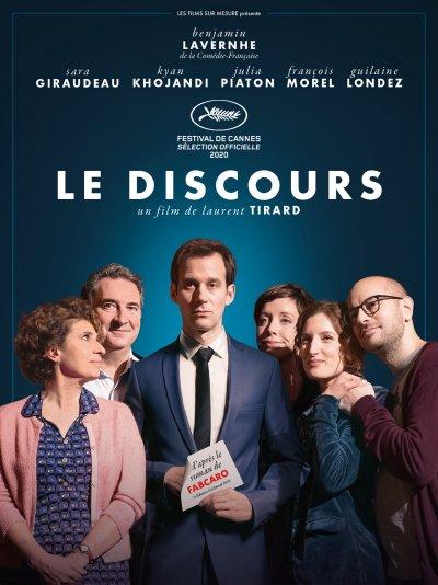 Le Discours | Filmcoopi Zürich
